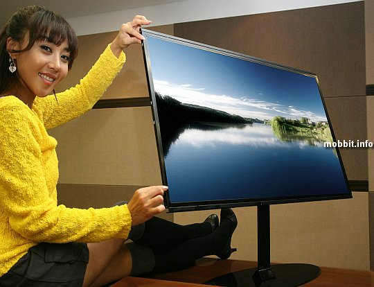 Samsung LCD panel