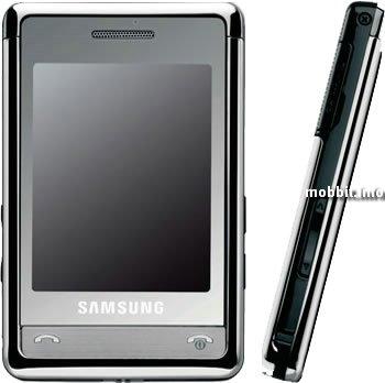 Samsung P-520