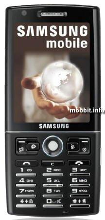 Samsung SGH i550