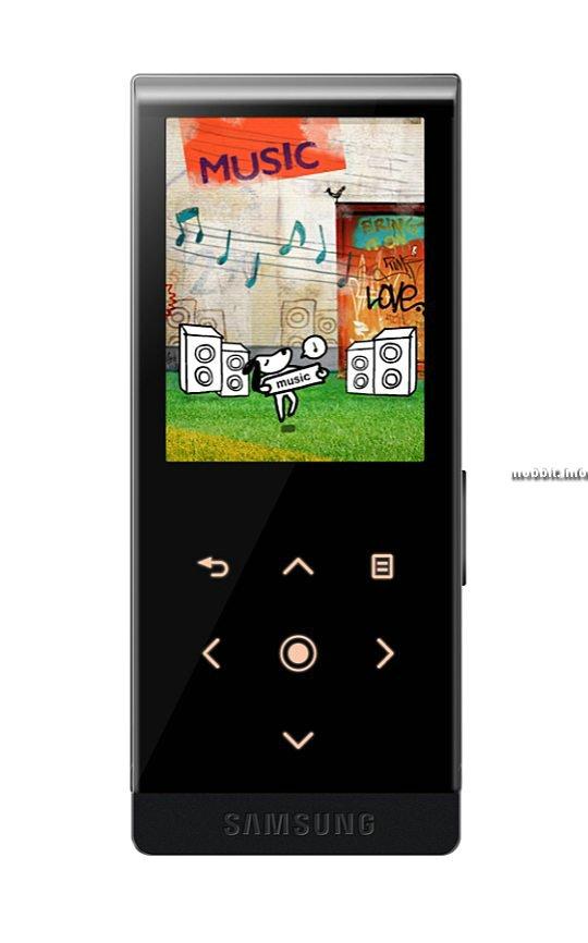 Samsung  YP-T10
