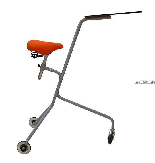 ScooterDesk