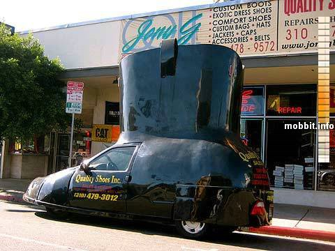 Shoe-cars