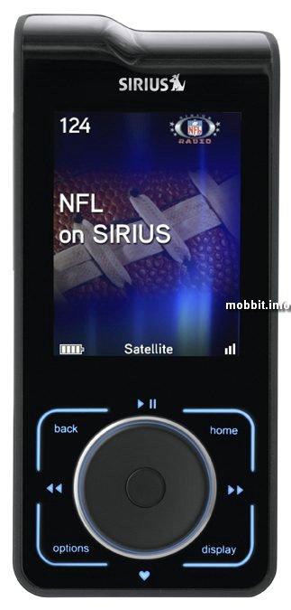 Sirius Stiletto 2
