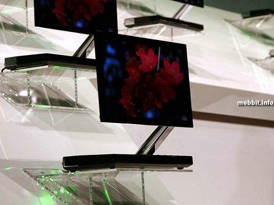 Sony Drive XEL-1
