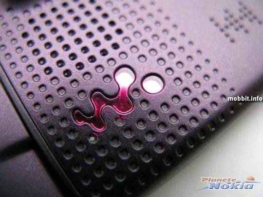 Sony Ericsson W890, W380, K660