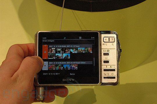 Sony G1 Cybershot