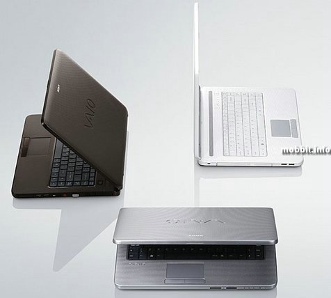 Sony NR-series