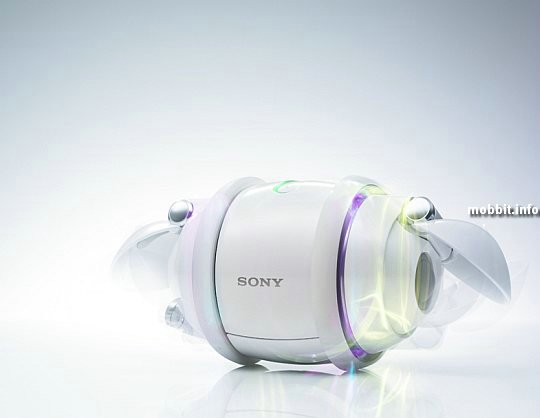 Sony Rolly SEP-10BT