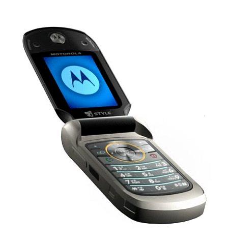 Motorola StarTac III MS900