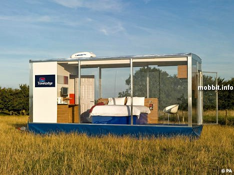 Travelodge Travelpod