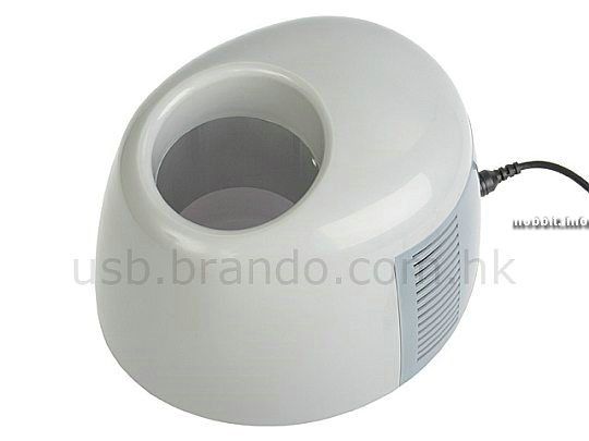 Brando USB cooler & warmer