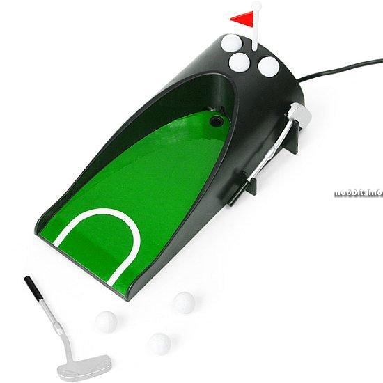 USB-golf