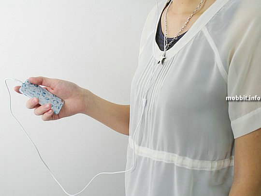 USB Flash Card MP3 Player