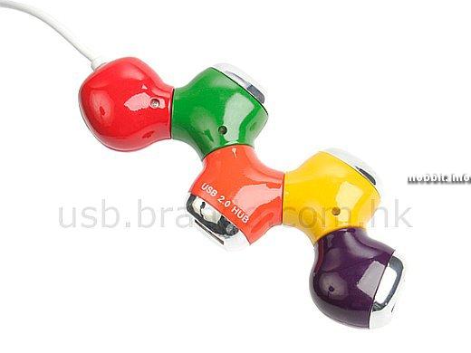 USB Star Hub