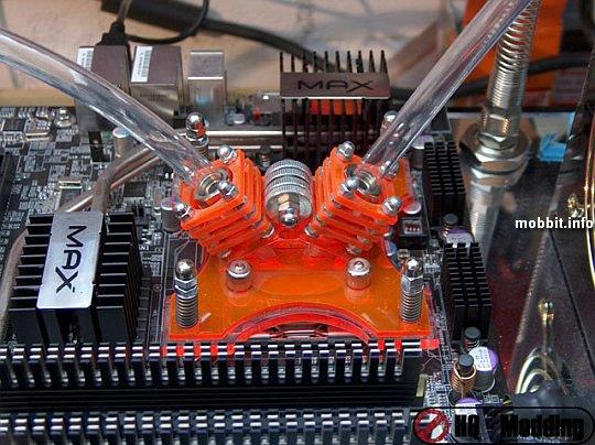 V2 PC mode
