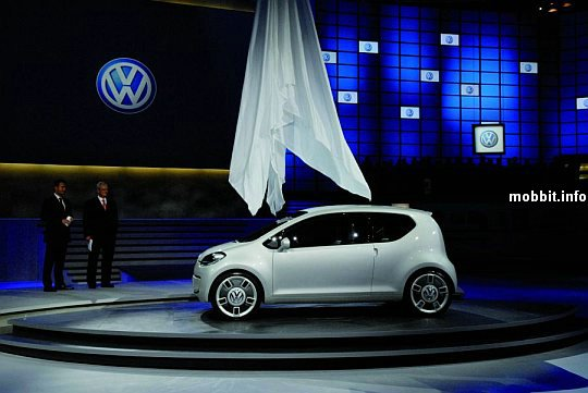Volkswagen group new cars