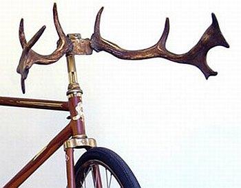 antler bike