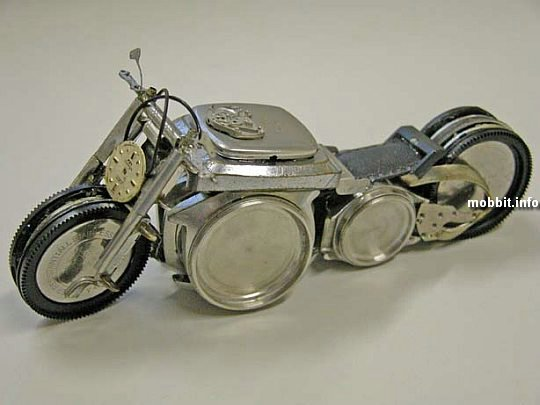 bike models