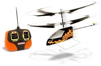 Blade Runner Helicopter