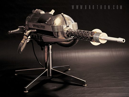 brotron robots