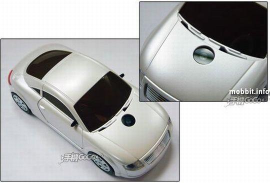 Car-phone Audi