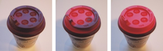 color lid caps