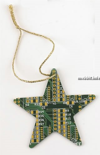 christmas-tree decoration