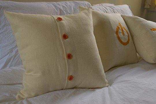 control-cushion
