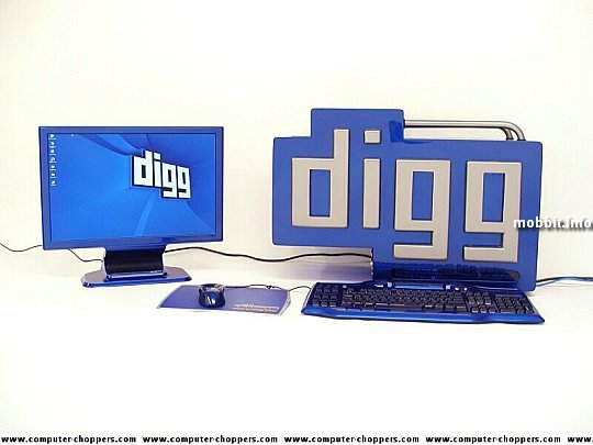 digg PC-mode