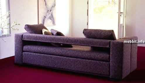 doc sofa/bed