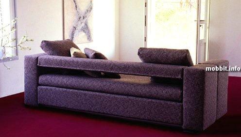 doc sofa/bed