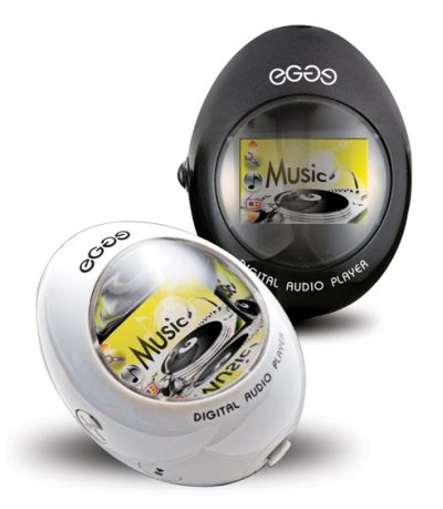 Gadgets-eggs