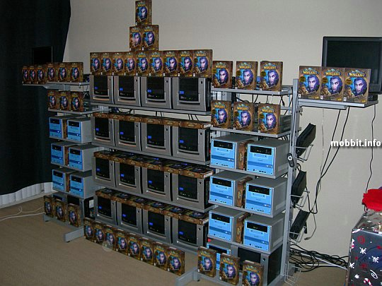 extreme PC gaming system