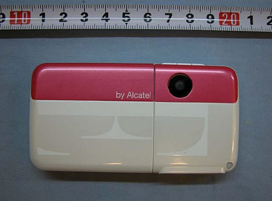 GlamPhone ELLE N3
