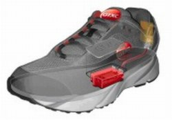 GTX GPS shoes