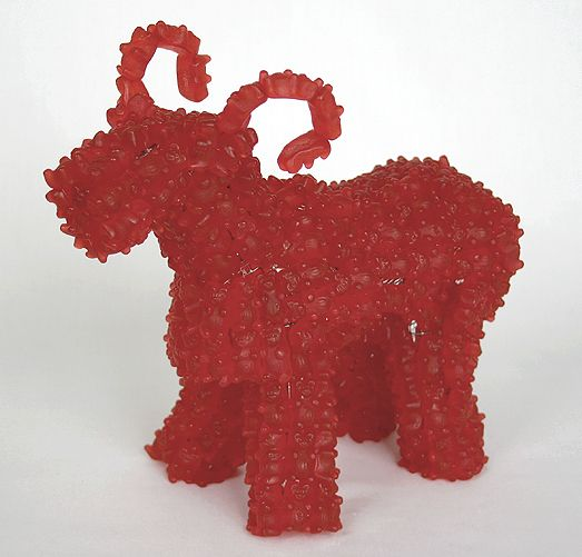 gummy-bears figures