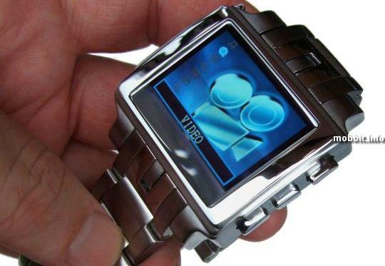 Hand Clock Video