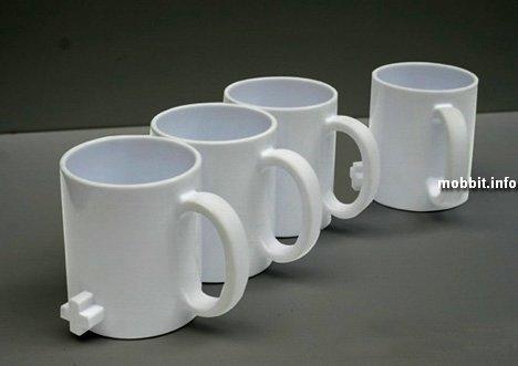link mug