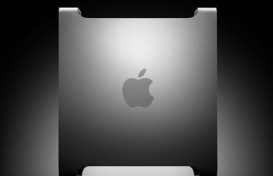 8-core MacPro