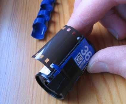matchbox-camera
