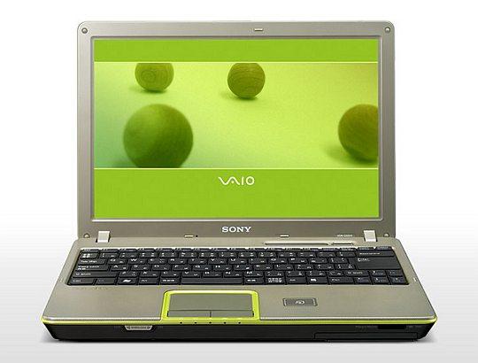 new VAIO C