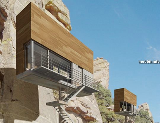 Nice Compact House