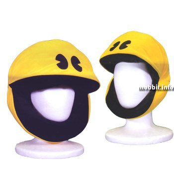 pacman-helmet