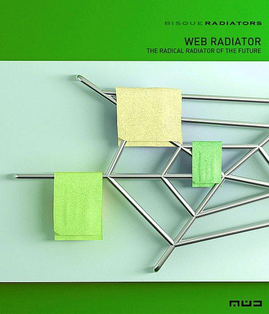 radical radiators