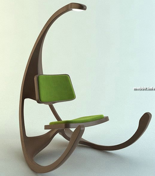 rocking-chair concept