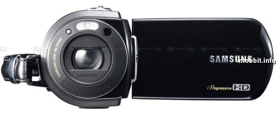 Samsung Camera HD