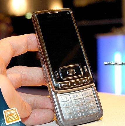 Samsung SGH-G800