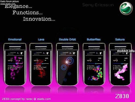 new SE concepts