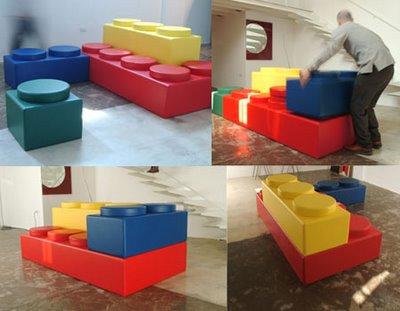 Bekky sofa