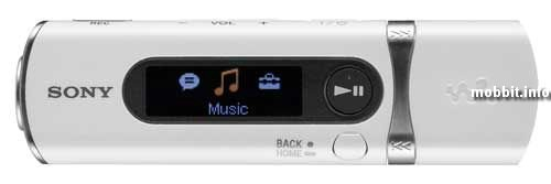 Sony Walkman USB